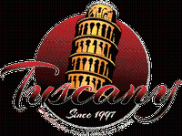 Tuscany Specialty Foods and Catering