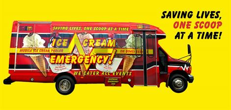 Ice Cream Emergency
