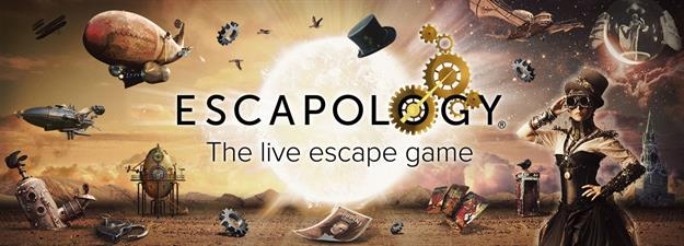 Escapology Escape Rooms Holmdel