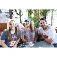 YEP - Homeruns and Happy Hour Presented by Insperity