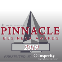 Pinnacle Business Awards Luncheon Presented by Insperity