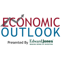 Economic Outlook Luncheon Presented by Edward Jones Investments