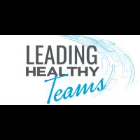 Leadercast Lake Houston 2019: Leading Healthy Teams