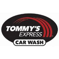 Tommy's Express Grand Opening and Ribbon Cutting