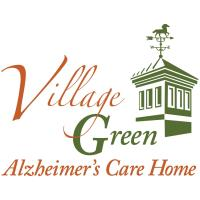 Grand Opening & Ribbon Cutting - Village Green Alzheimer's Care Home