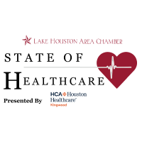 State of Healthcare Luncheon Presented by HCA Healthcare Houston Kingwood