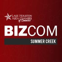 BizCom - Summer Creek Presented by Memorial Hermann Northeast Hospital