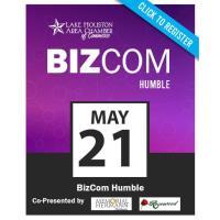 BizCom - Humble Presented By Memorial Hermann NE & Rosewood Funeral Home