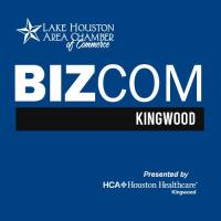 BizCom - Kingwood Presented HCA Houston Healthcare Kingwood