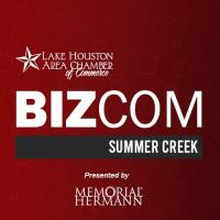 BizCom - Summer Creek Presented by Memorial Hermann Northeast