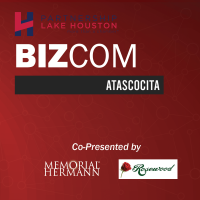 BizCom - Atascocita Presented by Memorial Hermann Northeast and Rosewood Funeral Home
