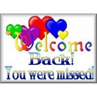 Ambassador Committee Meeting- Welcome Back