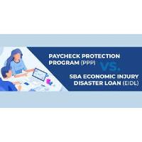 PPP & Economic Injury Disaster Loan (EIDL) Overview