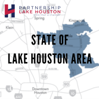 State of the Lake Houston Area Luncheon Presented By Frost Construction Company Inc. & Shell Federal Credit Union