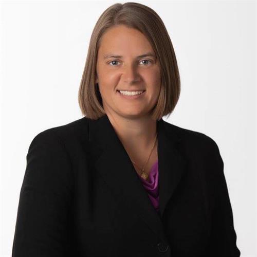 Attorney Kim Spurlock