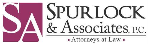 Spurlock Law Firm Logo