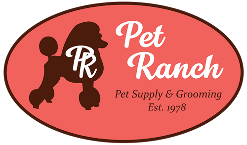 Pet Ranch, serving the area since 1978.  Locally owned and operated.