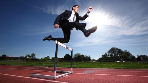 Insperity will jump hurdles for your business