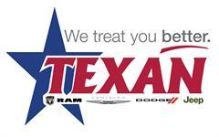 Texan Dodge Chrysler Jeep Ram