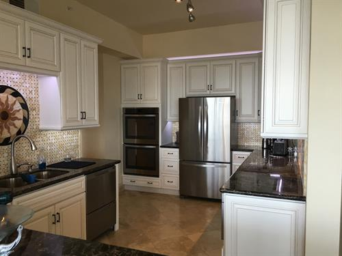 Traditional Elegant Cabinetry