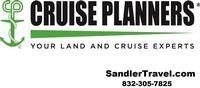 Cruise Planners - Sandler Travel