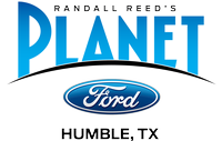 Randall Reed's Planet Ford - 59 Humble