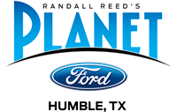 Randall Reed's Planet Ford - Humble, Kingwood