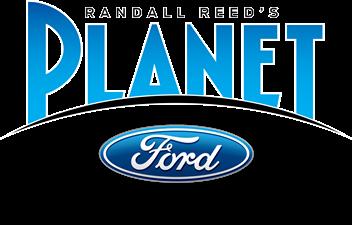 Randall Reed's Planet Ford - Humble, Kingwood