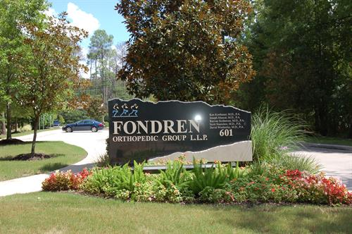 Fondren Orthopedic Group