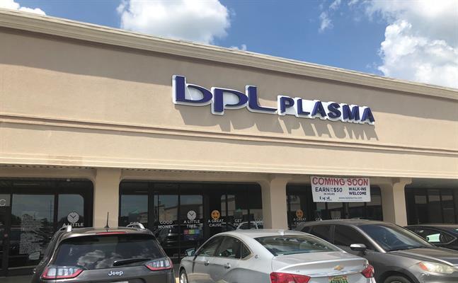 BPL Plasma