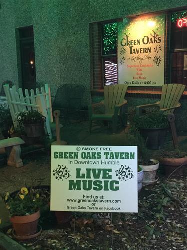 Green Oaks Tavern - Live Music 6 nights a week