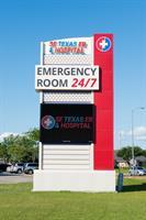 SE Texas ER & Hospital