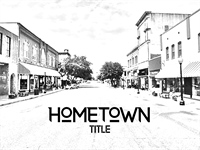 Hometown Title