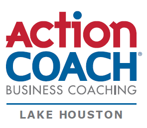 ActionCOACH serving the great Lake Houston business community