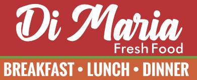 Di Maria Fresh Food
