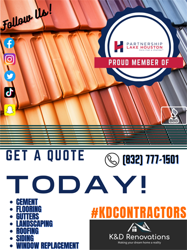 We Do Roofs!