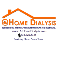 At Home Dialysis