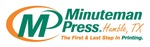 Minuteman Press Humble