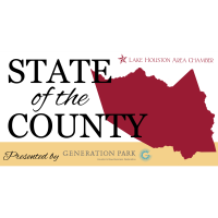 Harris County Commissioner, Harris County Flood Control District to speak State of the County Luncheon presented by Generation Park on May 28