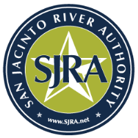 SJRA Partners with Harris County Flood Control District: NEW Flood Warning System Rainfall and Stream Gauge Alerts Available