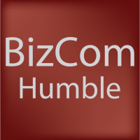 Get Humble area updates at Humble BizCom October