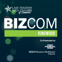 Flood Management Vision to be Presented at BizCom Kingwood December 5