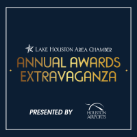 Annual Awards Extravaganza to celebrate more than 96 years of excellence in the Lake Houston Area community, Nate Griffin to emcee
