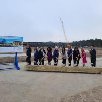 Humble ISD breaks ground for two new elementary schools