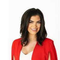Allie Smart Joins Partnership Lake Houston as Program Coordinator