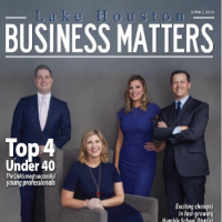 Partnership Accepting Nominations for Top 4 Under 40 By April 27