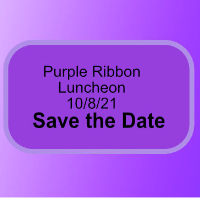 Domestic Violence or Intimate Partner Violence (IPV) the Hidden Story & The Purple Ribbon Luncheon