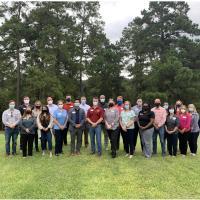 Partnership Lake Houston Starts Tenth Year of Leadership Development Program