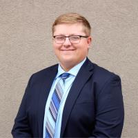 Blake Kelly Joins Partnership Lake Houston as Program and Event Coordinator