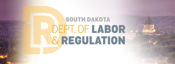 SD Dept of Labor and Regulation